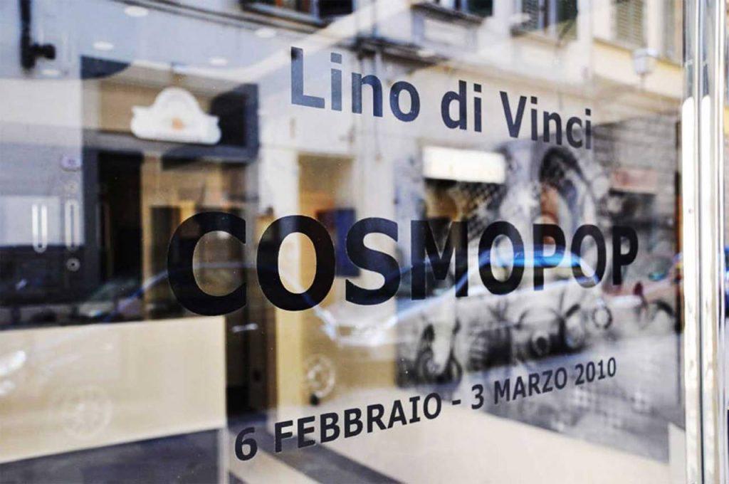 exhibition view firenze 2011