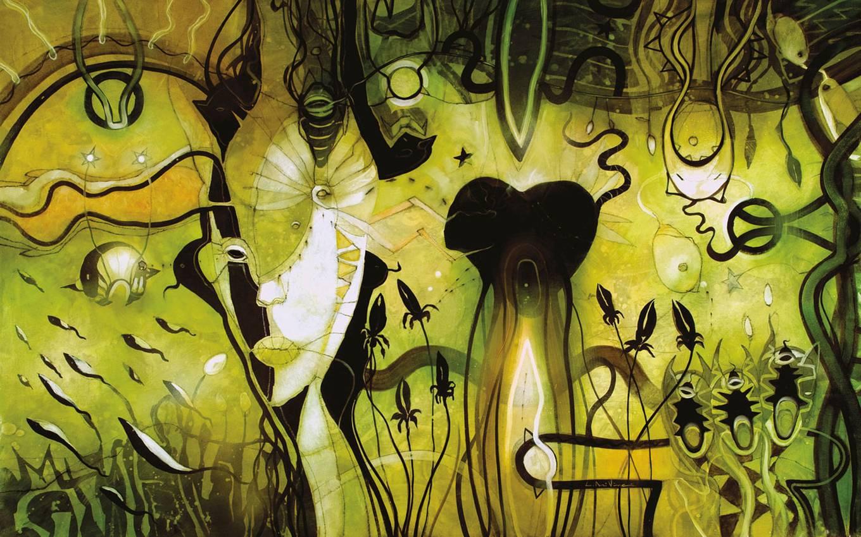 """""""Sottofondo"""" olio su tela cm90 x cm140 2006 Collezione privata Germania 2006"""