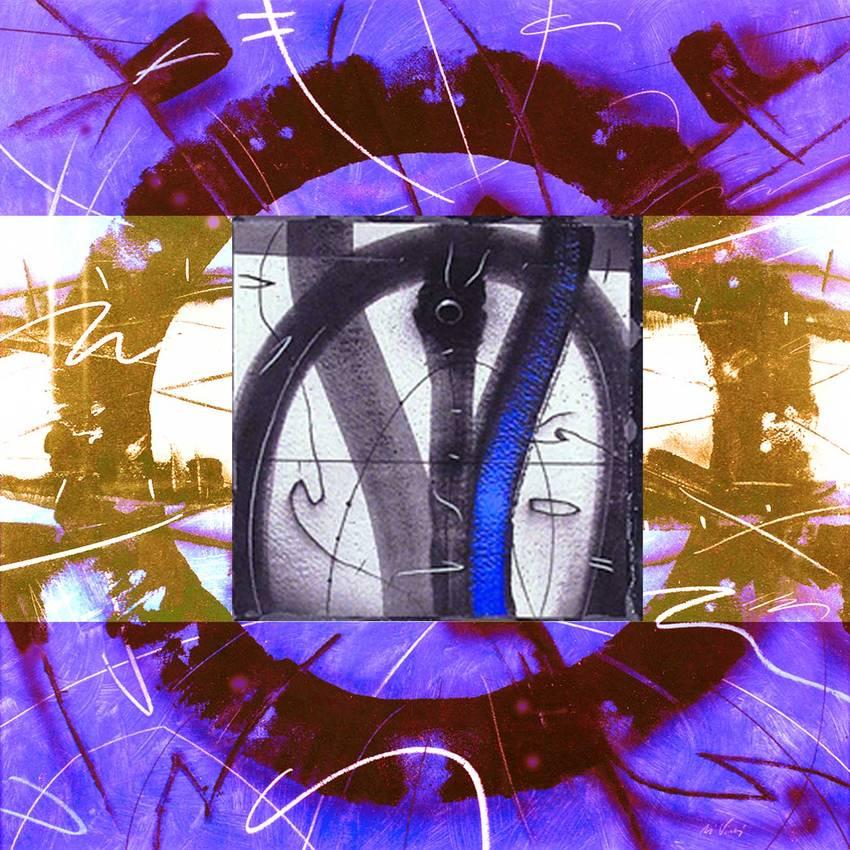 "Light Box serie ""Circular thinking"" 2010"