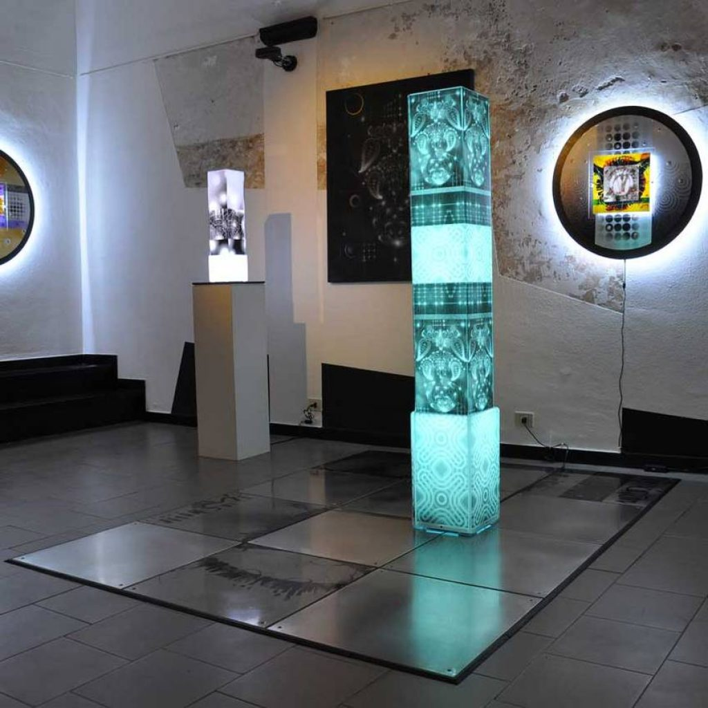 Atelier Genova 2009 / 2011